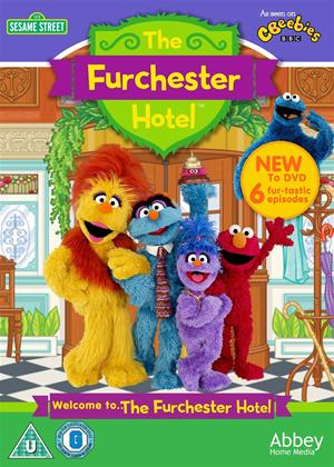 Rent The Furchester: Welcome to the Furchester: Vol.1 Online DVD Rental