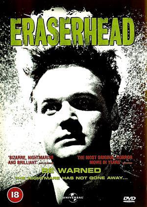 Rent Eraserhead Online DVD Rental