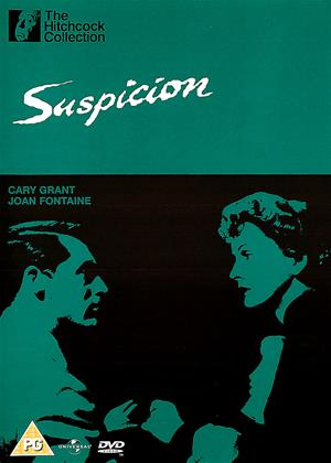 Rent Suspicion Online DVD Rental