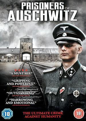 Prisoners of Auschwitz Online DVD Rental