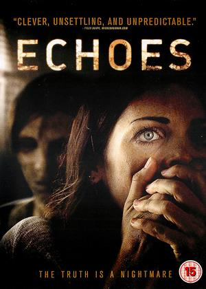 Rent Echoes Online DVD Rental