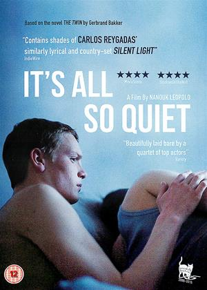 It's All So Quiet Online DVD Rental