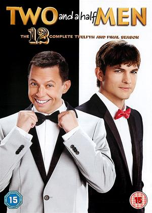 Rent Two and a Half Men: Series 12 Online DVD Rental