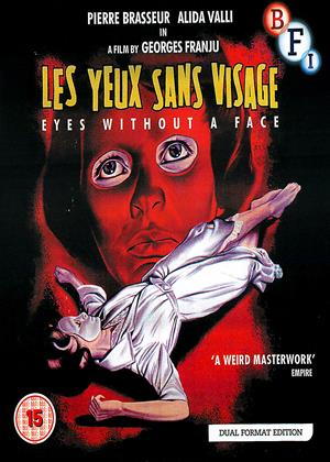 Rent Eyes Without a Face (aka Les yeux sans visage) Online DVD & Blu-ray Rental