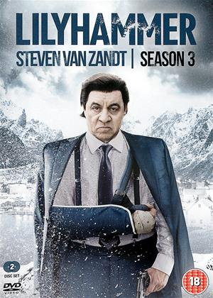 Rent Lilyhammer: Series 3 Online DVD Rental