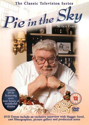 Rent Pie in the Sky: Series 4 Online DVD Rental