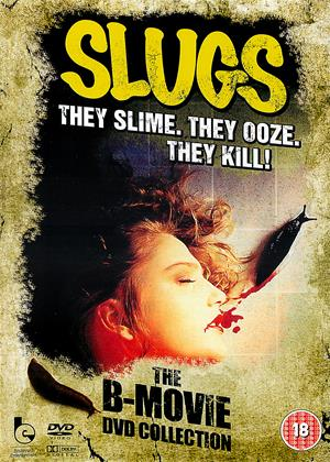 Rent Slugs (aka Slugs, muerte viscosa) Online DVD & Blu-ray Rental