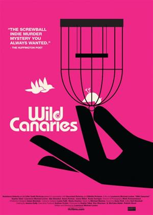 Rent Wild Canaries Online DVD Rental