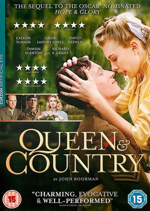 Rent Queen and Country Online DVD Rental