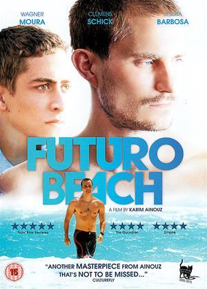 Rent Futuro Beach (aka Praia do Futuro) Online DVD Rental