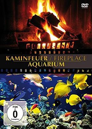 Rent Fireplace / Aquarium Online DVD & Blu-ray Rental