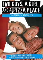 A and girl two place torrent guys a pizza