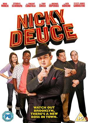 Rent Nicky Deuce Online DVD & Blu-ray Rental