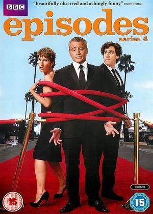 Rent Episodes: Series 4 Online DVD Rental