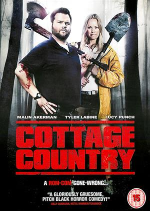 Cottage Country Online DVD Rental