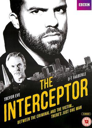 Rent The Interceptor: Series 1 Online DVD Rental