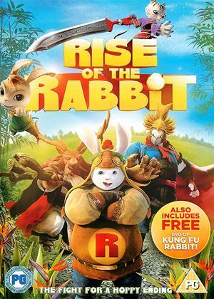 Rent Rise of the Rabbit Online DVD Rental