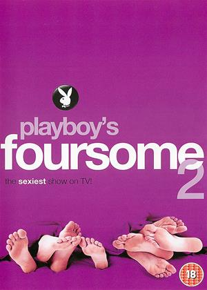 Rent Playboy's Foursome: The Second Coming Online DVD & Blu-ray Rental