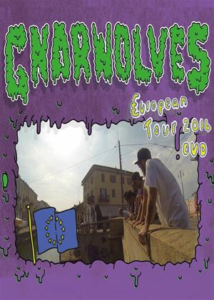 Rent Gnarwolves: European Tour 2014 Online DVD & Blu-ray Rental