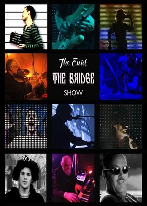 Rent The Enid: The Bridge Show: Live at Union Chapel Online DVD Rental