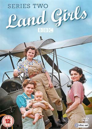 Rent Land Girls: Series 2 Online DVD Rental