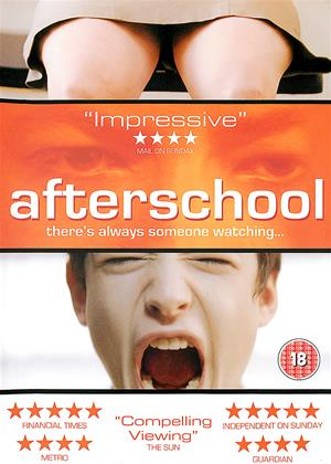 Rent Afterschool Online DVD Rental
