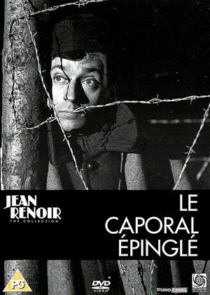 Rent The Vanishing Corporal (aka Le Caporal Epinglé) Online DVD Rental