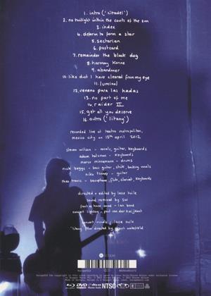 Rent Steven Wilson: Get All You Deserve Online DVD Rental