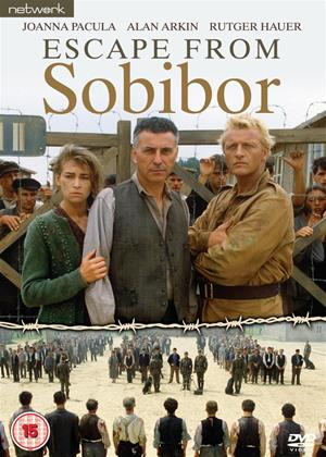 Rent Escape from Sobibor Online DVD Rental