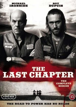 Rent The Last Chapter (aka Le dernier chapitre: La Suite) Online DVD Rental