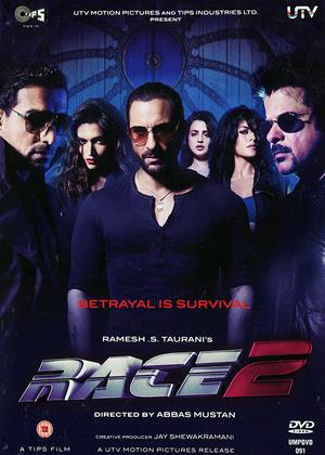 Rent Race 2 Online DVD & Blu-ray Rental