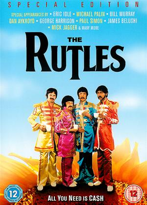 Rent The Rutles: All You Need Is Cash Online DVD Rental