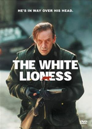 Rent The White Lioness (aka Den vita lejoninnan) Online DVD & Blu-ray Rental