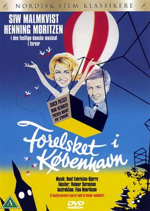 Rent Love in Copenhagen (aka Forelsket i København) Online DVD Rental