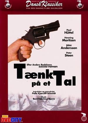 Rent Think of a Number (aka Tænk på et tal) Online DVD Rental