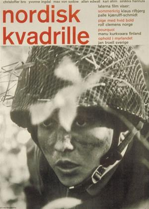 Rent 4 x 4 (aka Nordisk kvadrille) Online DVD Rental