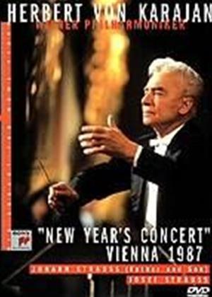 Rent New Year's Eve Concert 1987 Online DVD Rental