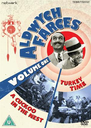 Rent Aldwych Farces: Vol.1 Online DVD Rental