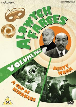 Rent Aldwych Farces: Vol.2 Online DVD Rental