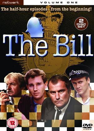 Rent The Bill: Vol.1 Online DVD & Blu-ray Rental