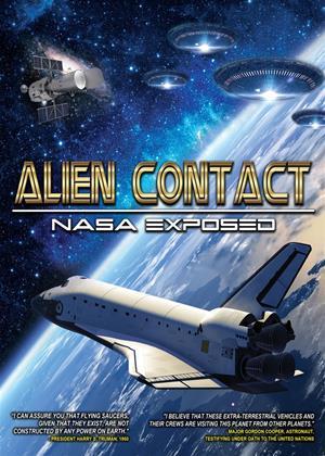 Rent Alien Contact: NASA Exposed Online DVD Rental