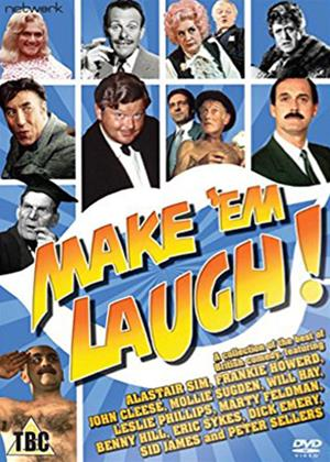Rent Make 'Em Laugh: The Complete Series Online DVD & Blu-ray Rental