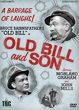 Rent Old Bill and Son Online DVD Rental