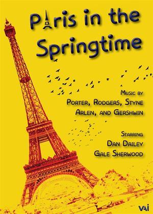 Rent Paris in the Springtime Online DVD Rental