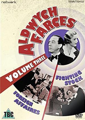 Rent Aldwych Farces: Vol.3 Online DVD Rental