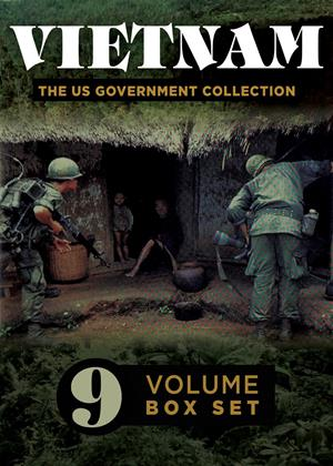 Rent Vietnam: The US Government Collection Online DVD Rental