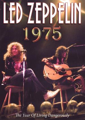 Rent Led Zeppelin: 1975 Online DVD Rental