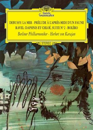 Rent Debussy: La Mer / Ravel: Daphnis Et Chloe Online DVD Rental