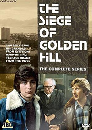 Rent The Siege of Golden Hill: The Complete Series Online DVD Rental