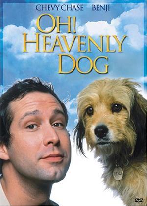 Rent Oh! Heavenly Dog Online DVD & Blu-ray Rental